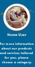 Info for Home Users